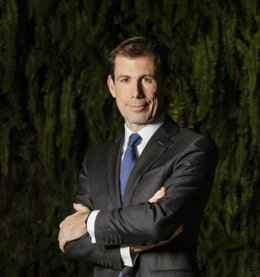 Archivo - Miguel Stilwell, nuevo consejero delegado y presidente de EDPR