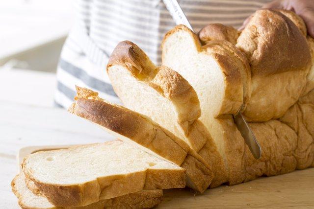 El pan de molde puede contener lactosa