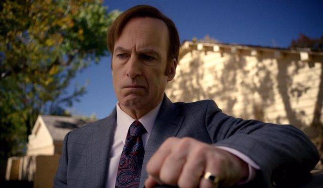 Archivo - Better Call Saul