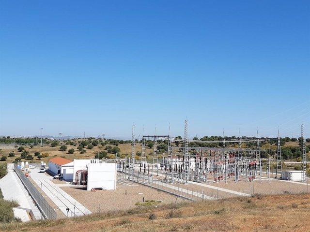 La nueva infraestructura permitirá el desarrollo de la zona estratégica de Entrenucleos, nueva zona de expansión de la ciudad con una previsión de potencia de más de 240 megavatios