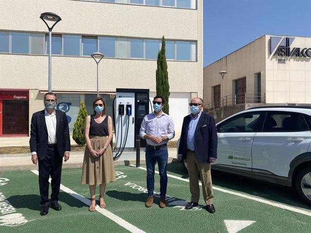 L'Ajuntament de Paterna dona llum verda al conveni, estatuts i pla d'actuació que permetran a Font del Gerro convertir-se en la major EGM d'Espanya