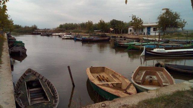 Port del Saler