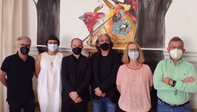 Barcelona i València s'alien per promoure el disseny de l'eix Mediterrani