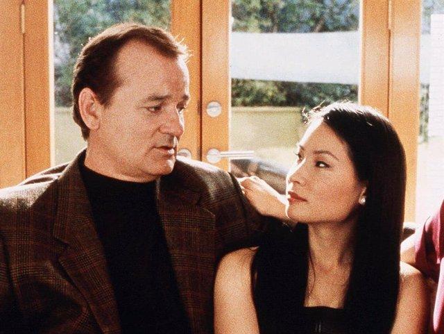 """Lucy Liu relata su pelea con Bill Murray en Los ángeles de Charlie: """"Me defendí y no me arrepiento"""""""