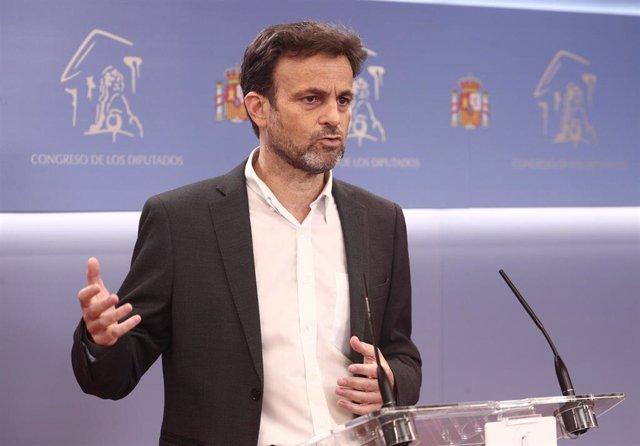 Archivo - Jaume Asens