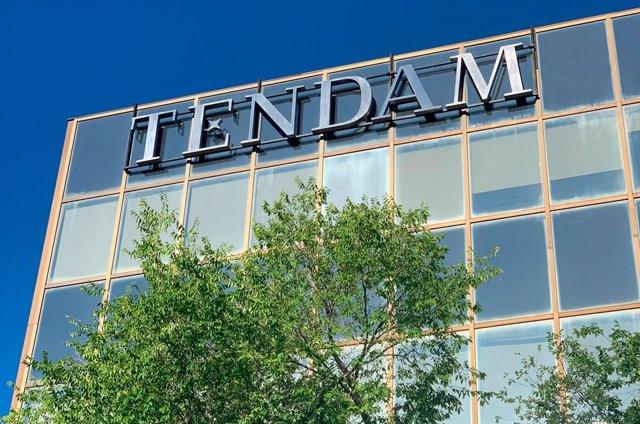 Archivo - Sede de Tendam