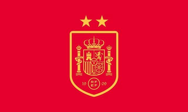 Escudeo de la selección española de fútbol sala