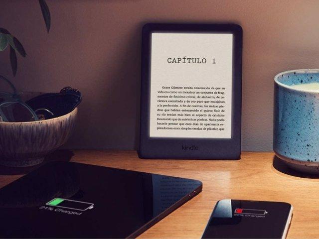 Recurso Kindle
