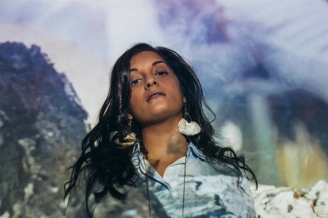 Archivo - Maya Kamaty