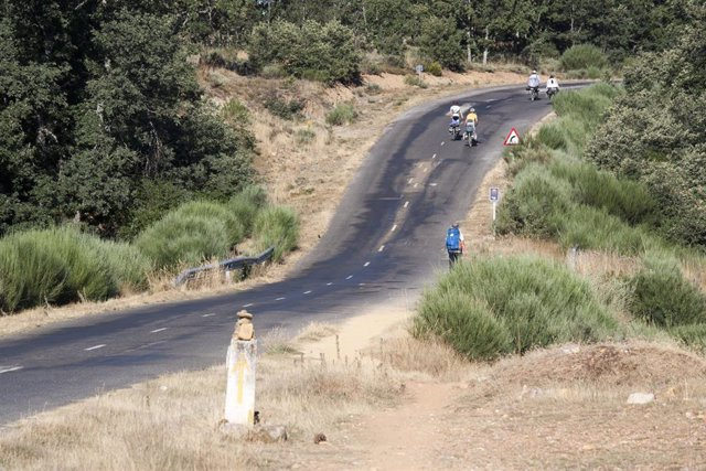 La AMCS recibe subvención del Gobierno para definir el Plan Director del Camino de Santiago