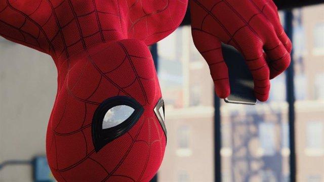 Spider-Man No Way Home: El primer tráiler no llega y los fans se deleitan con un genial póster no oficial