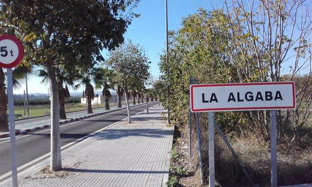 La Algaba (Sevilla)