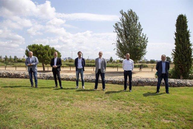 Aitasa se incorpora al Cal·lípolis con un proyecto por valor de 85 millones de euros