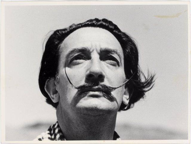 Archivo - Arxiu - Salvador Dalí