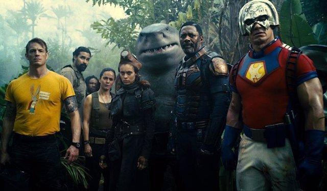 El escuadrón suicida supera a El caballero oscuro como la mejor película de DC en Rotten Tomatoes