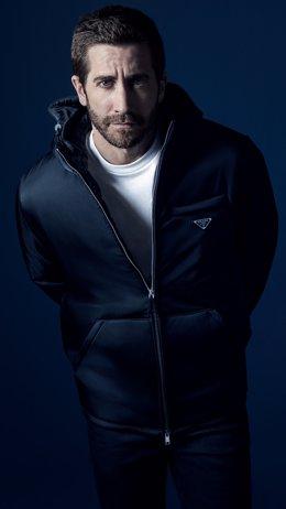 Jake Gyllenhaal to Front Prada's New Men's Fragrance Campaign