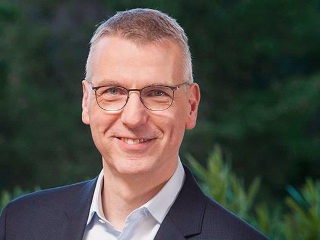 Archivo - Andreas Nauen, nuevo consejero delegado de  Siemens Gamesa