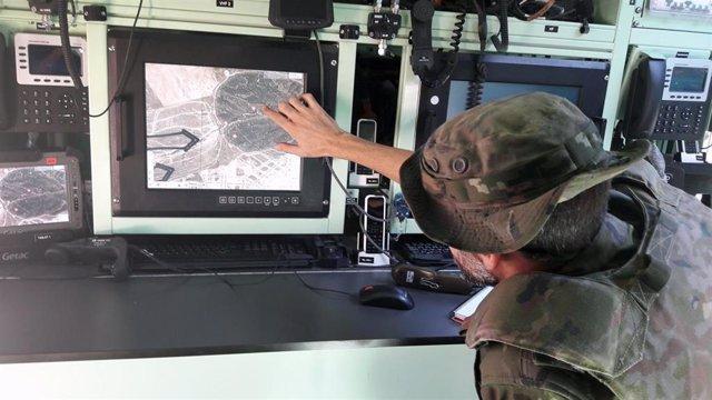 Sistema BMS de Indra y Thales para el Ejército Español