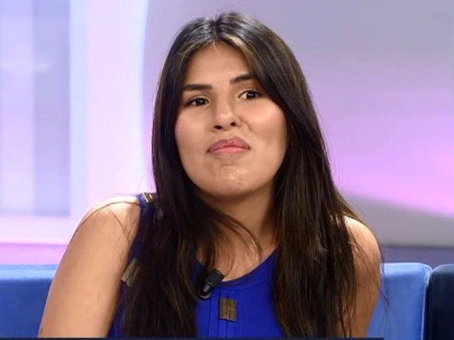 """Archivo - Isa Pantoja ha reaparecido en """"El programa de Ana Rosa"""" para responder a Fosky"""