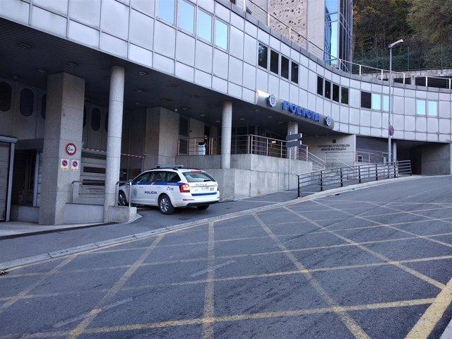 Archivo - El Gobierno de Andorra denuncia a la policía un intento de fraude por 'phishing'