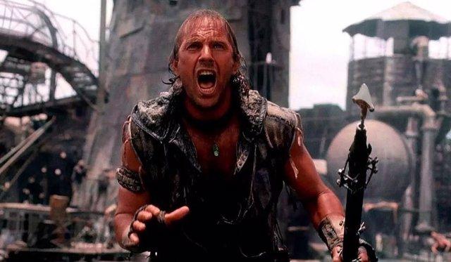 Waterworld, el gran fiasco de Kevin Costner, tendrá secuela como serie de TV