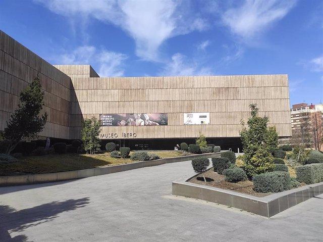 Archivo - El Museo Íbero de Jaén será uno de los cinco escenarios de La noche Europea de los Investigadores