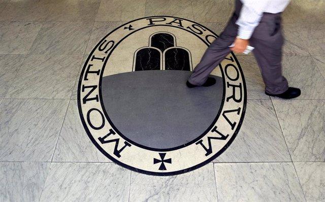 Archivo - Banco Monte Dei Paschi