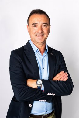 Archivo - El alcalde de Riba-roja del Túria, Robert Raga Gadea