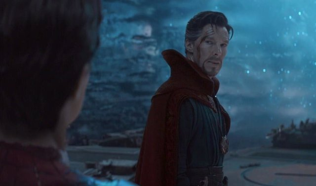 Tráiler fan de Spider-Man No Way Home: Doctor Strange y Tom Holland reclutan a Tobey Maguire y Andrew Garfield