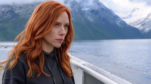 ¿Cuántos Millones Ha Perdido Scarlett Johansson Por Estrenar Viuda Negra En Disney+?
