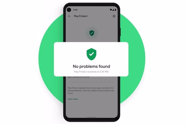 Gogle Play Protect