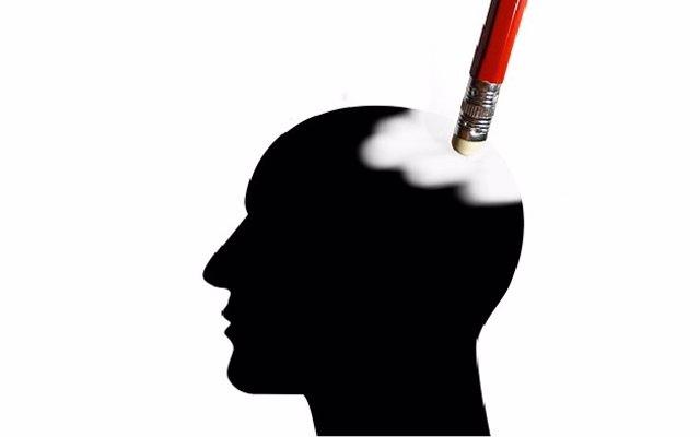 Archivo - Alzheimer, demencia, pérdida de memoria.