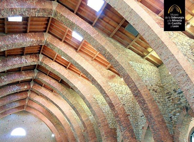 Archivo - Museo de la Siderurgia y la Minería de CyL