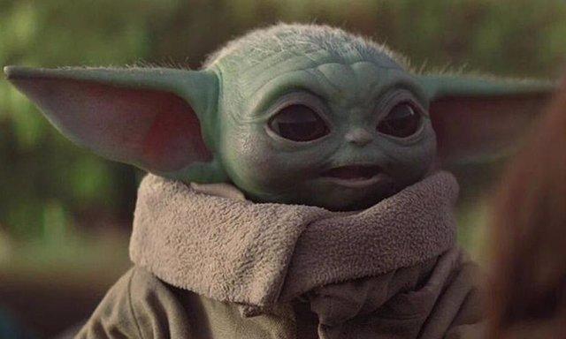 Archivo - Baby Yoda en The Mandalorian