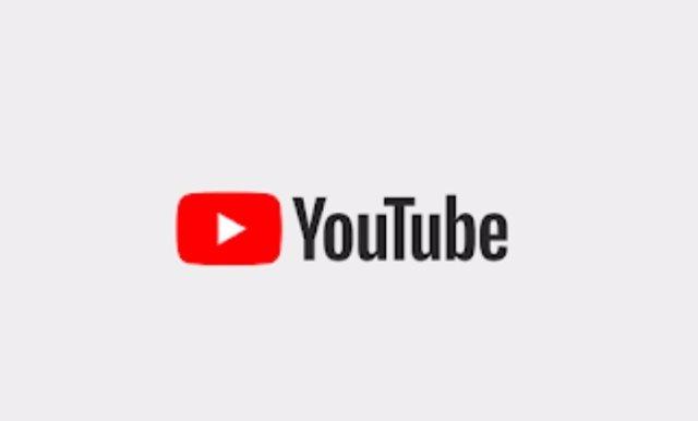 Archivo - Logo YouTube