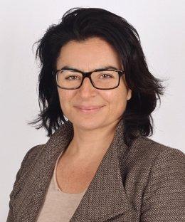 La nueva directora global de Inversión Sostenible de Natixis Investment Managers, Nathalie Wallace.