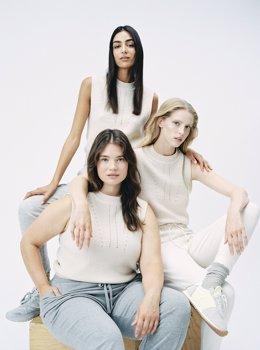 Mango integra su marca de tallas grandes y amplía el tallaje de la colección general de mujer