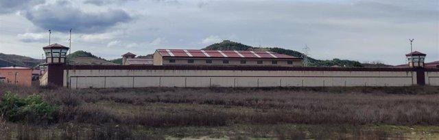 Archivo - Cárcel de Logroño