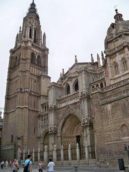 Archivo - Catedral de Toledo