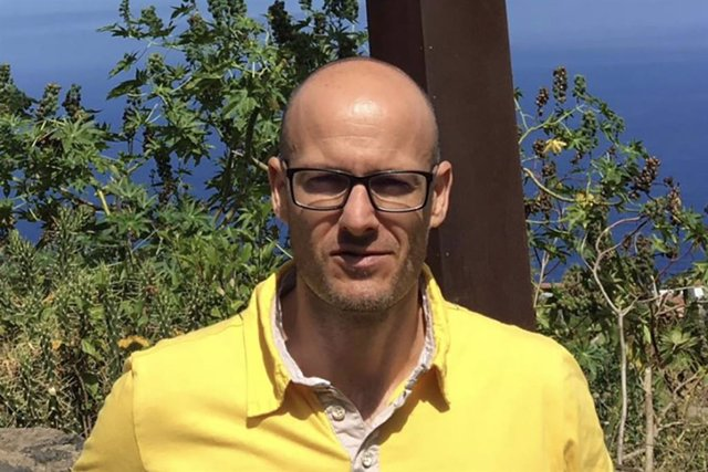 Antonio Gómez Rijo, profesor de la Facultad de Educación de la Universidad de La Laguna