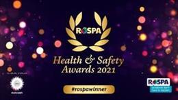 L'Oréal España, Premio Oro de la RoSPA por su desempeño en materia de salud y seguridad durante el año 2020