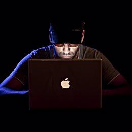 Archivo - Hacker