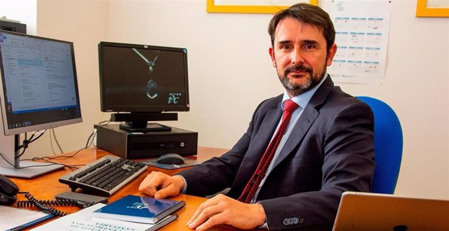 Archivo - Cristóbal Belda Iniesta, nuevo director del Instituto de Salud Carlos III