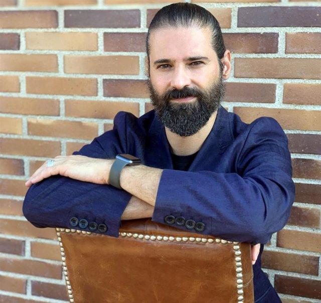 David Picón, consejero delegado de UnusuAll