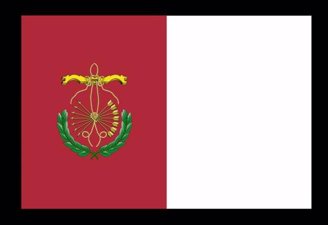 Bandera de Guadix