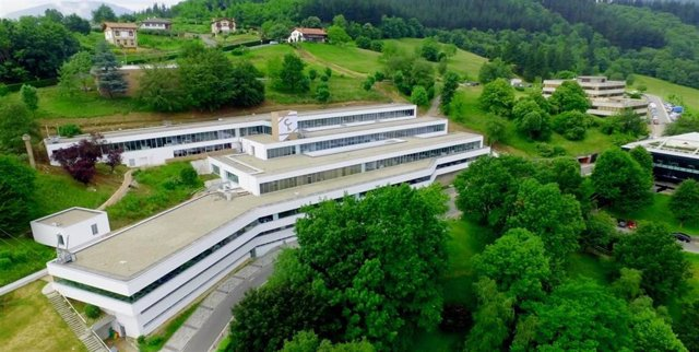 Sede central de Laboral Kutxa