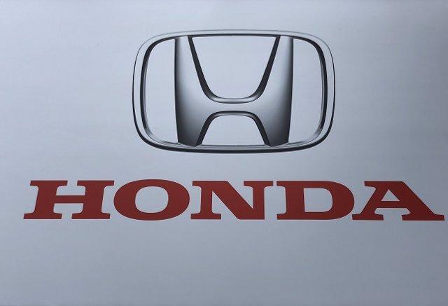 Archivo - Logo Honda