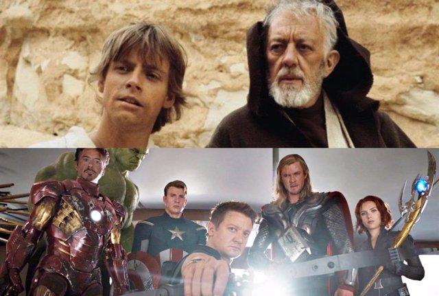 Un Jedi iba a aparecer en What if...?