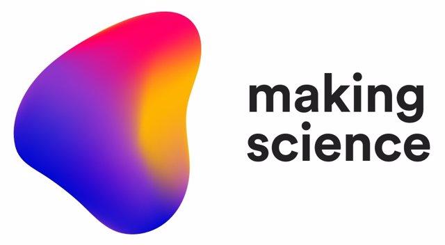 Archivo - Logo de la empresa Making Science.