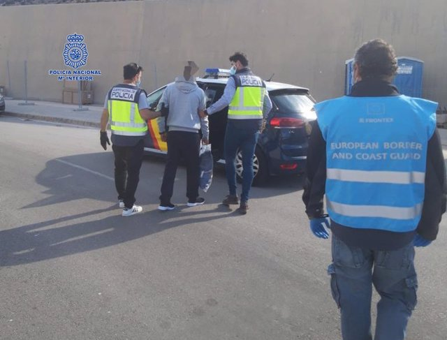 Detenido en la Región por un homicidio en Argelia